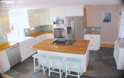 Centerville Centerville vacation rental - Newly Remodeled Kitchen- fully appointed