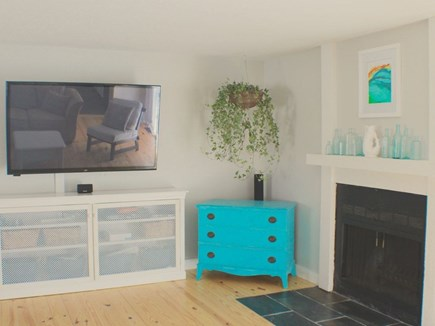 Centerville Centerville vacation rental - Living room with 60 inch SMART plasma HD TV