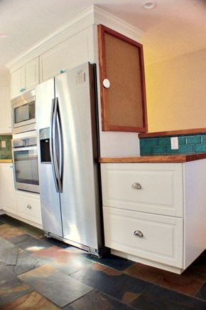 Centerville Centerville vacation rental - New appliances