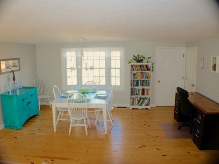 Centerville Centerville vacation rental - Dining room with seating for 8