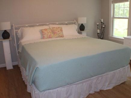 Centerville Centerville vacation rental - Ground floor bedroom