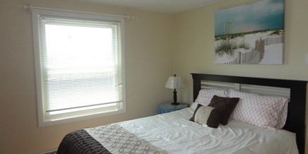 South Yarmouth Cape Cod vacation rental - First Floor Bedroom
