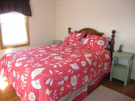 West Dennis Cape Cod vacation rental - Queen bedroom