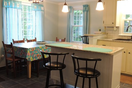 Harwich Cape Cod vacation rental - Sunny Eat In Kitchen