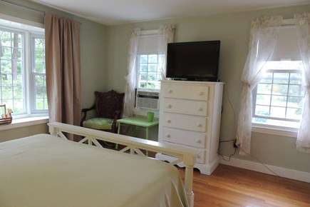 Harwich Cape Cod vacation rental - Spacious Master Bedroom