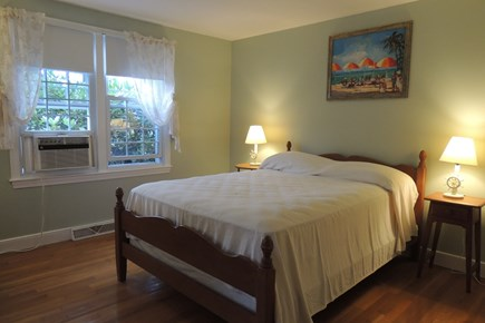 Harwich Cape Cod vacation rental - Roomy Bedroom 2 with Double Bed