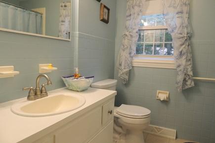 Harwich Cape Cod vacation rental - Full Bath 1