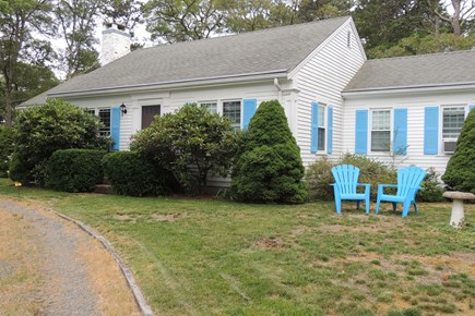 Harwich Cape Cod vacation rental - Lovely Quiet Neighborhood