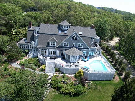 Falmouth Cape Cod vacation rental - Cape Cod Estate