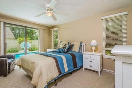 New Seabury, Mashpee New Seabury vacation rental - Master