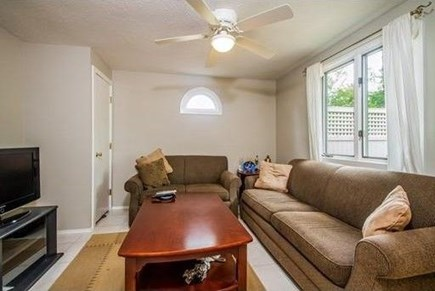 New Seabury, Mashpee New Seabury vacation rental - Pull Out couch