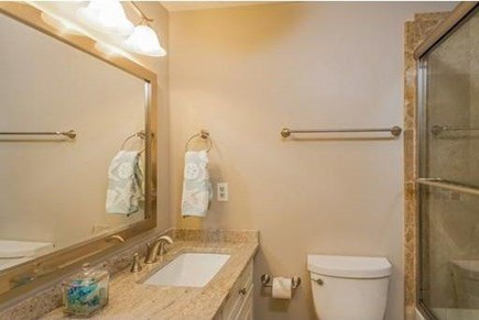 New Seabury, Mashpee New Seabury vacation rental - Bathroom #2