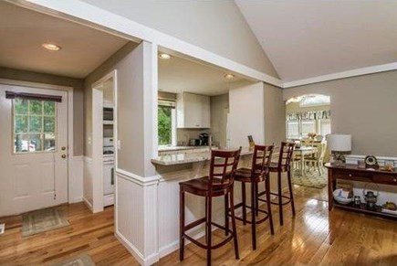 New Seabury, Mashpee New Seabury vacation rental - Breakfast Bar