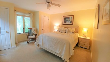Sagamore Beach Sagamore Beach vacation rental - Second floor master bedroom, there are two other large bdrms. up