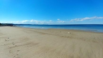 Sagamore Beach Sagamore Beach vacation rental - Beautiful large walking beach, perfect beach for kids