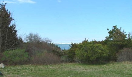 Orleans Cape Cod vacation rental - Stunning view from the cottage of Mill Pond