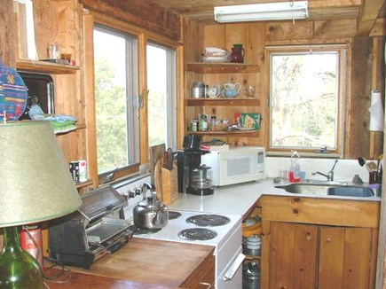 Orleans Cape Cod vacation rental - Well equipped kitchen