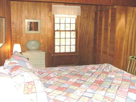 Orleans Cape Cod vacation rental - Bedroom with queen bed