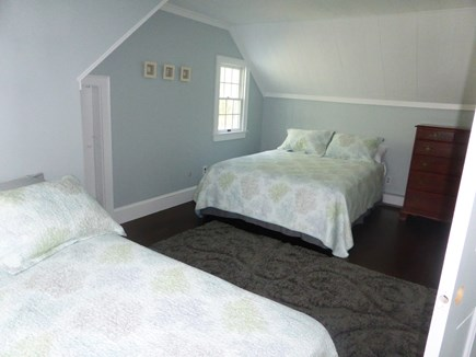 Eastham Cape Cod vacation rental - Upstairs right side room