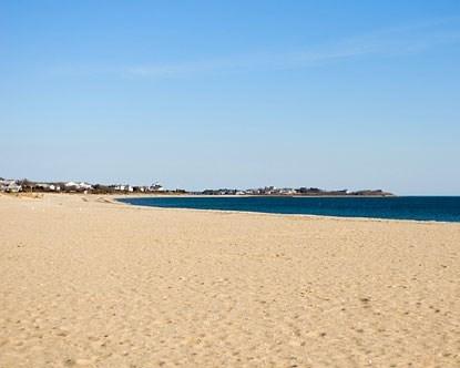 West Hyannisport Cape Cod vacation rental - Craigville Beach