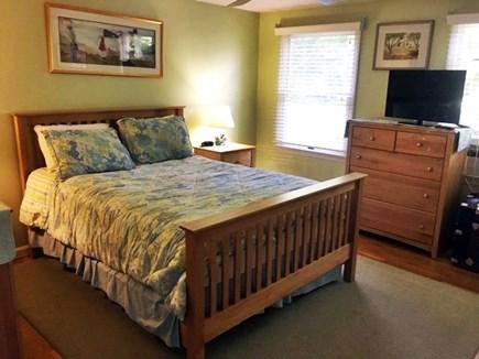 West Hyannisport Cape Cod vacation rental - First floor bedroom