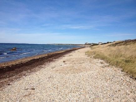 Falmouth Cape Cod vacation rental - Enjoy walks on Wood Neck Beach