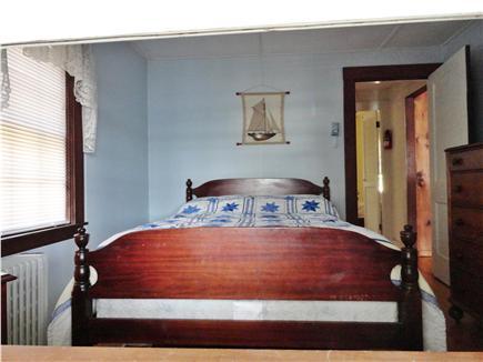 Sandwich Cape Cod vacation rental - Bedroom