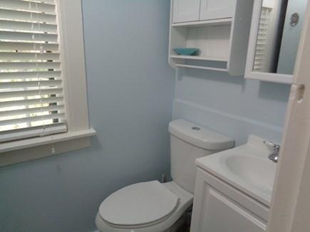 Truro Cape Cod vacation rental - Restroom