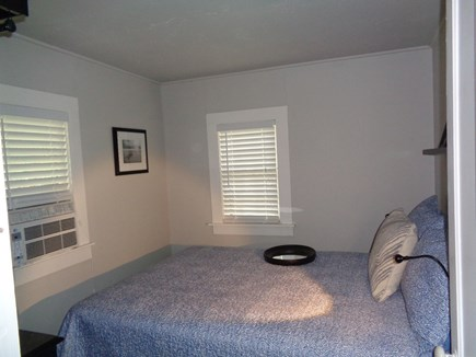 Truro Cape Cod vacation rental - Double Bed With A/C Unit