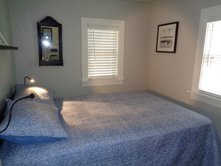 Truro Cape Cod vacation rental - Double Bed