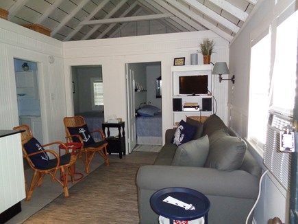 Truro Cape Cod vacation rental - Welcome!