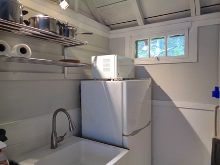 Truro Cape Cod vacation rental - For Your Kitchen Needs