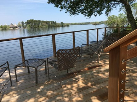 Centerville Centerville vacation rental - Part of the 180 degree view.