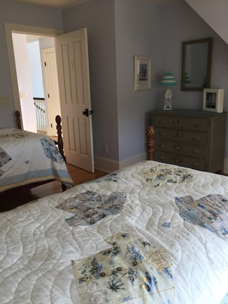 Dennis Cape Cod vacation rental - Twin room