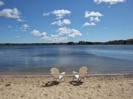 Centerville Centerville vacation rental - The association beach