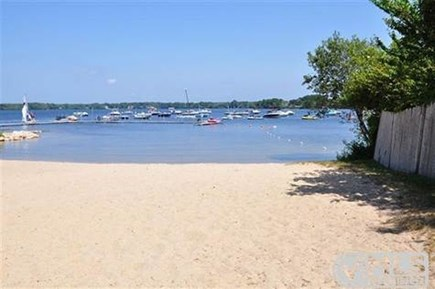 Centerville Centerville vacation rental - Association beach
