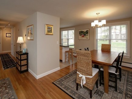 Centerville Centerville vacation rental - Spacious dining/kitchen area