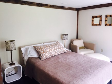 Dennis Cape Cod vacation rental - 3rd queen bedroom - 2nd floor