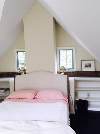 Dennis Cape Cod vacation rental - 2nd queen bedroom - 2nd floor