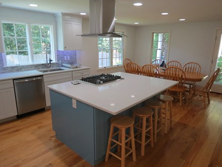 Harwich Cape Cod vacation rental - And you'll love operating in this kitchen!