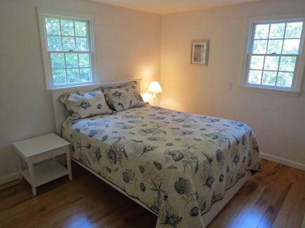Harwich Cape Cod vacation rental - Queen bedroom, second level