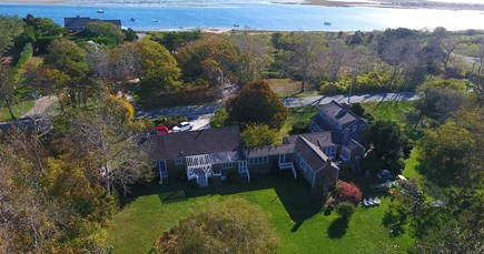 Chatham Cape Cod vacation rental - Sprawling North Chatham estateaccommodates up to 20