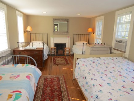 Chatham Cape Cod vacation rental - A bunk room for the kids