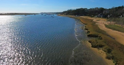 Chatham Cape Cod vacation rental - Walk across the street to your own private300-foot beach