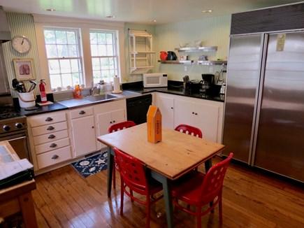 Chatham Cape Cod vacation rental - Second kitchen