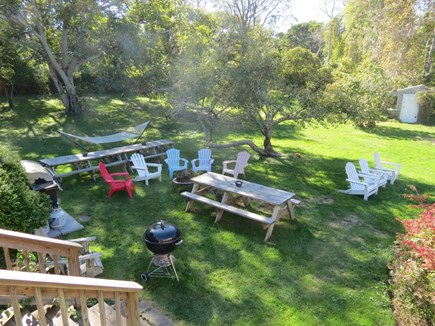Chatham Cape Cod vacation rental - Outdoor living at its Chatham best