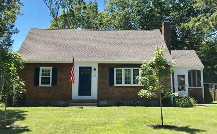 Falmouth Cape Cod vacation rental - Located in private neighborhood