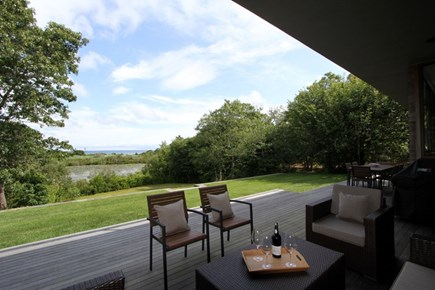 Brewster Cape Cod vacation rental - Enjoy the privacy of your own spectacular water views.