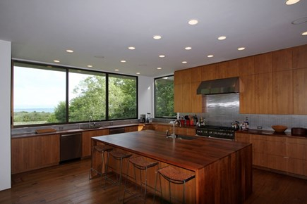 Brewster Cape Cod vacation rental - You will feel like a gourmet cook in this amazing kitchen