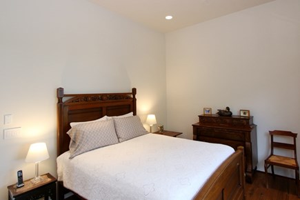 Brewster Cape Cod vacation rental - 1st floor Queen bedroom